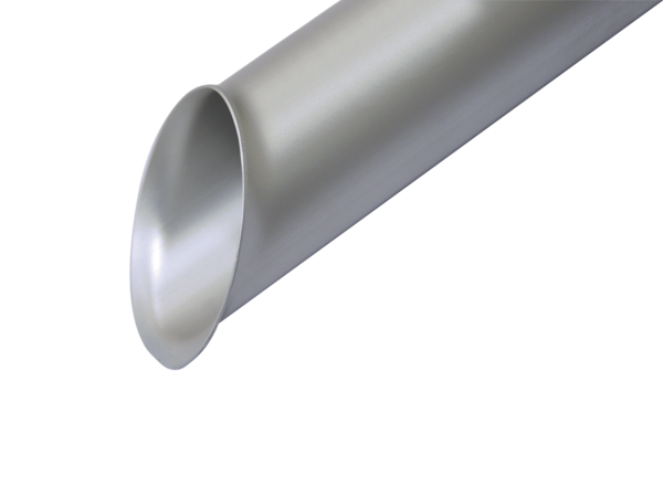 Extraction tube